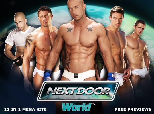 NextDoorWorld